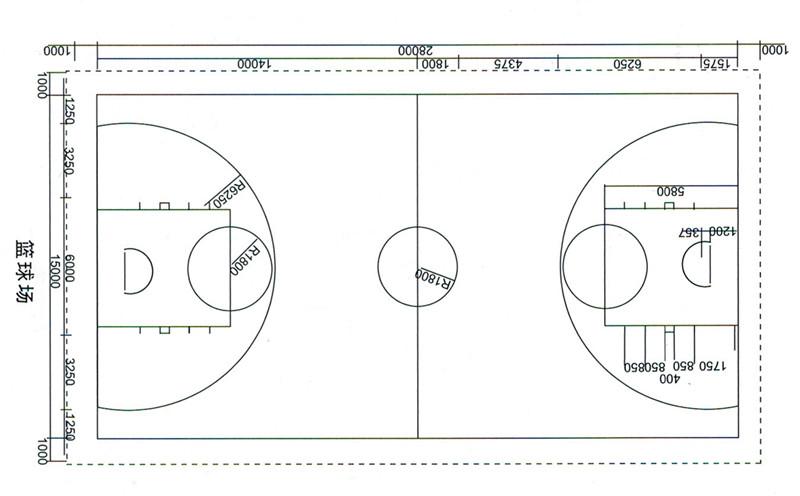 a的规则靠拢,对篮球比赛的而言