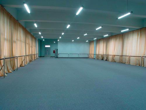舞蹈PVC地板